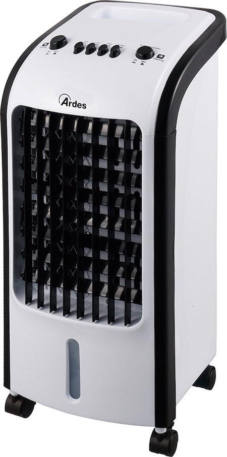 Humidificador evaporativo Ardes refrescatore