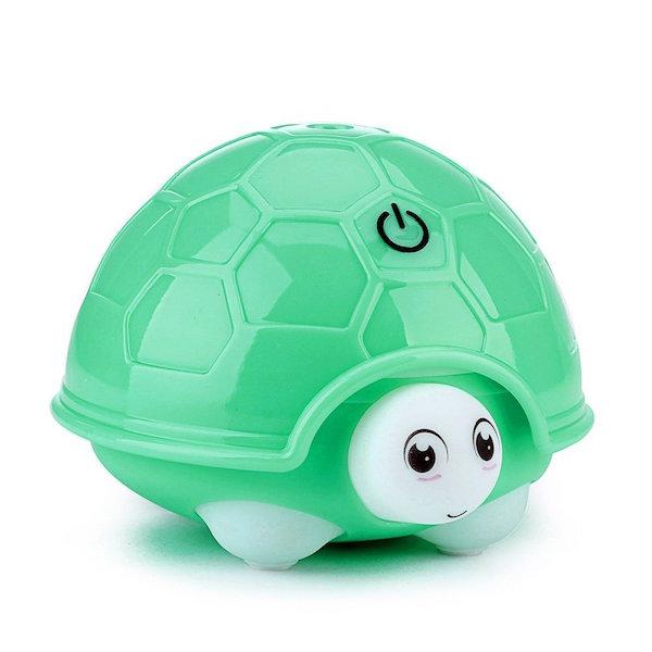 tortuga humidificador bebe