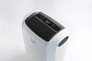 De'Longhi AriaDry Multi DDSX220 Deshumidificador Multifunción