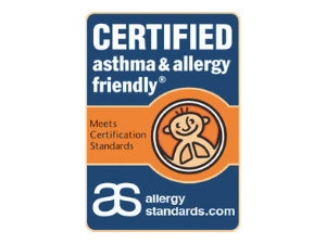 Certificado Allergy Standards