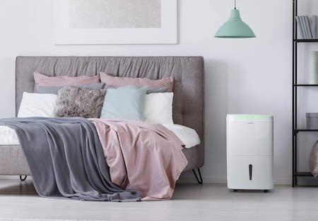 KLARSTEIN DryFy Connect - Deshumidificador de Aire