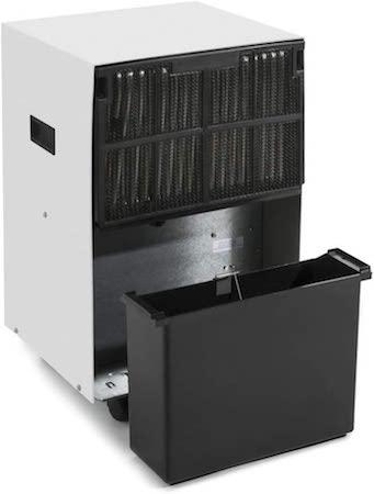 TROTEC Deshumidificador TTK 120 S (MAX.35 L:24h)