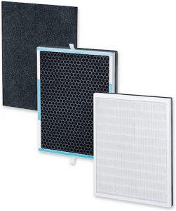 Beurer LR500 - Purificador de Aire con Bluetooth-Wifi, limpieza