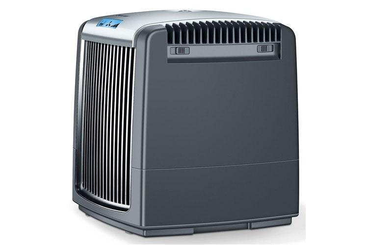 Purificador de aire y humidificador Beurer LW-220