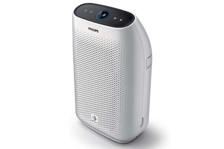 Purificador de aire Philips Ac1215/10 Serie 1000