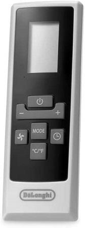 DeLonghi PAC N82 mando