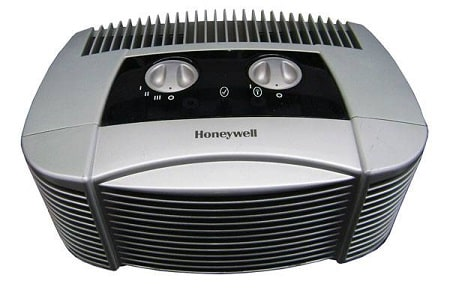 Honeywell HAP-16200E funcion-min