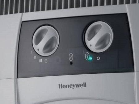 Honeywell HAP-16200E panel-min