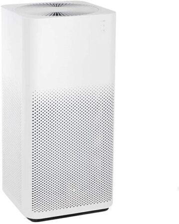 Xiaomi Mi Air Purifier 2H EU pro-min