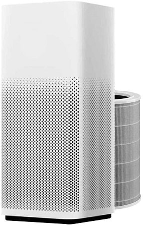 Xiaomi Mi Air Purifier 2H EU purificador-min