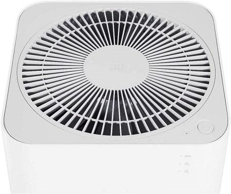 Xiaomi Mi Air Purifier 2H EU ventilacion-min