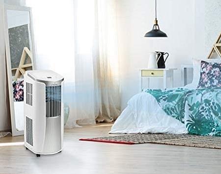 TROTEC Acondicionador de aire local PAC 2010-min