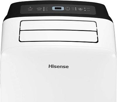 Hisense Apc12 diseño